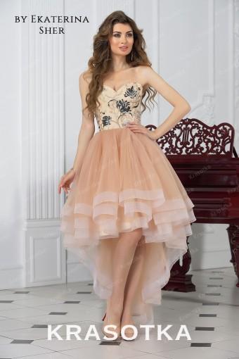4ed187c2a52 Купить платье на выпускной 2019 года в Санкт-Петербурге. Салон ...