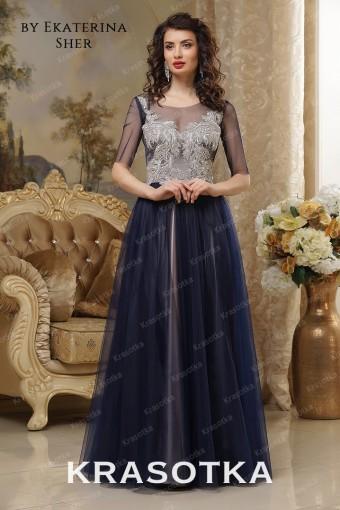 29ff4be6ea724d2 Купить платье на выпускной 2019 года в Санкт-Петербурге. Салон ...
